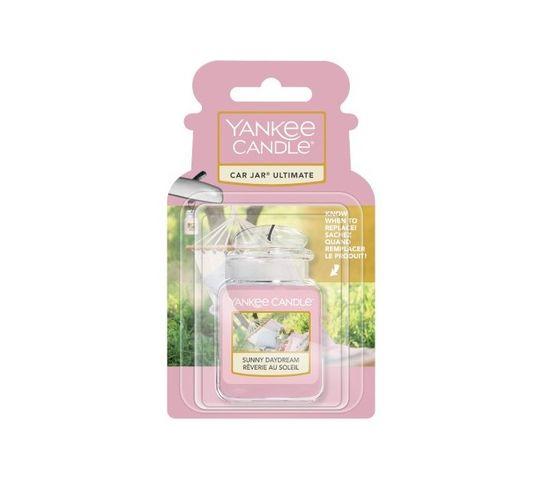 Yankee Candle Car Jar Ultimate (zapach samochodowy Sunny Daydream 1 op.)
