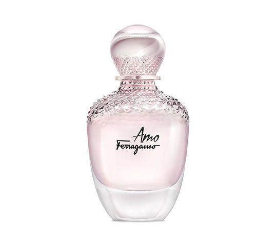 Salvatore Ferragamo Amo Ferragamo woda perfumowana spray 100ml