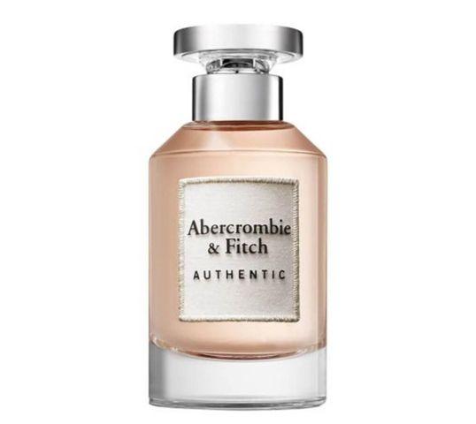 Abercrombie&Fitch Authentic Woman woda perfumowana spray 100ml