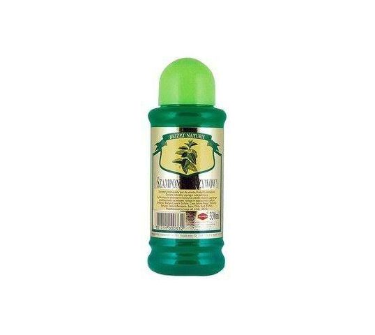 Achem Bliżej Natury szampon do włosów - zapach Pokrzywa (330 ml)
