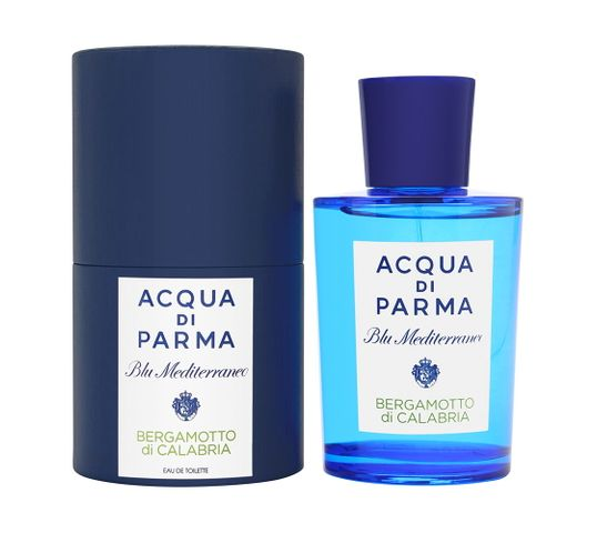 Acqua di Parma Blu Mediterraneo Bergamotto Di Calabria woda toaletowa spray (150 ml)