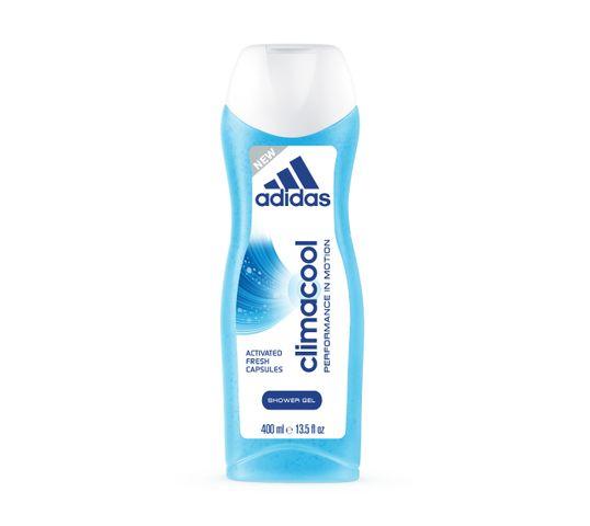 Adidas Climacool żel pod prysznic odświeżający 400 ml