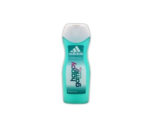 Adidas Happy Game For Woman żel pod prysznic 250ml
