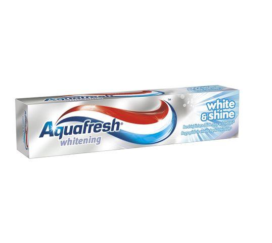 Aquafresh White&Shine pasta do zębów 100 ml