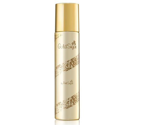 Aquolina Gold Sugar woda toaletowa spray 50ml