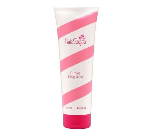 Aquolina Pink Sugar balsam do ciała (250 ml)
