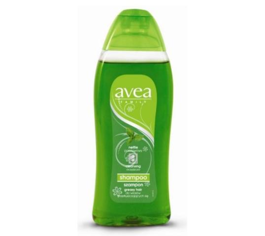 Avea Płyn do kąpieli Zielone Jabłko (1000 ml)