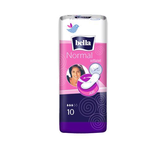 Bella Normal podpaski higieniczne (10 szt.)