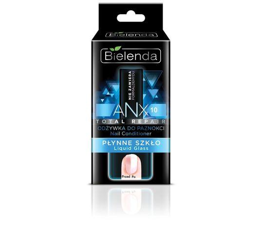 Bielenda ANX Total Repair odżywka do paznokci płynne szkło (11 ml)