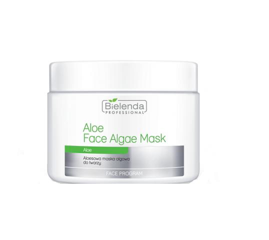 Bielenda Professional Face Program Aloesowa maska algowa (190 g)