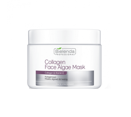 Bielenda Professional Face Program Kolagenowa maska algowa (190 g)
