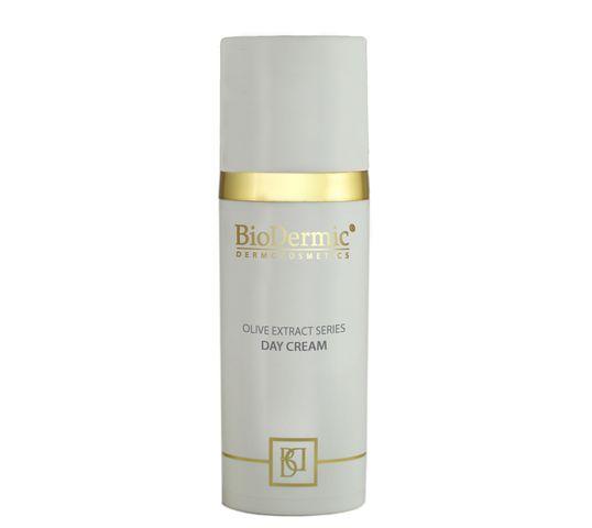 BioDermic Olive Extract Series Day Creamkrem na dzień z ekstraktem z oliwek 50ml