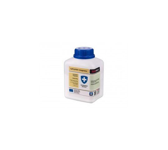 Biomus Cytrynian Magnezu czysty 500g
