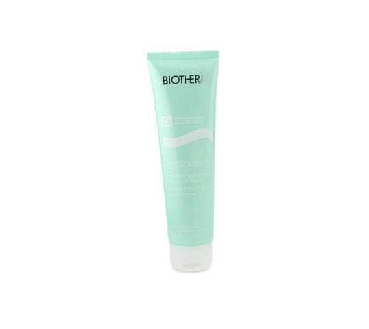 Biotherm Biosource Hydra-mineral cleanser oczyszczająco-odświeżająca pianka do mycia twarzy 150ml