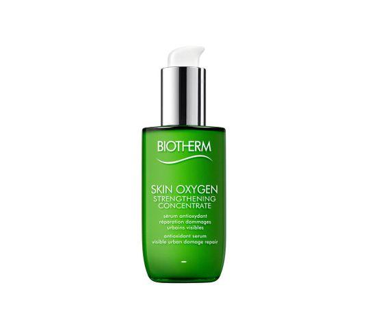 Biotherm Skin Oxygen Skin Strengthening – serum wzmacniające do twarzy (50 ml)