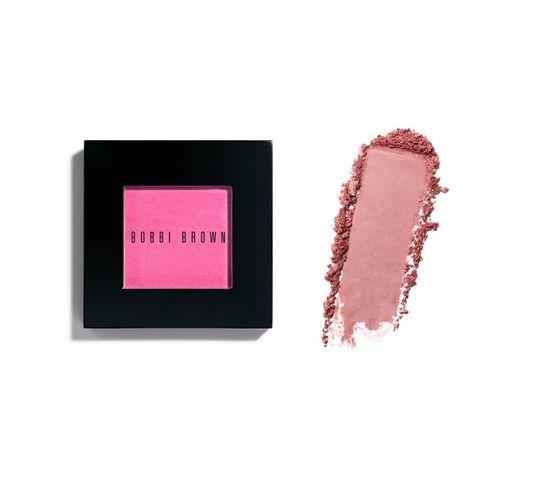Bobbi Brown Blush róż do policzków 18 Desert Pink 3,7g