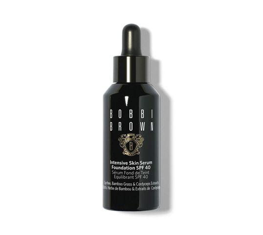 Bobbi Brown Intensive Skin Serum Foundation podkład do twarzy 2,25 Cool Sand SPF40 30ml