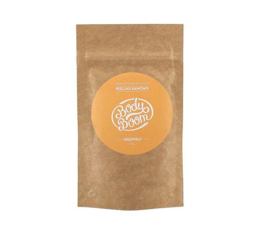 BodyBoom – Coffee Scrub peeling kawowy Grejpfrut (30 g)