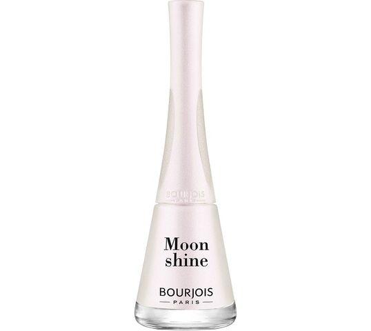 Bourjois 1 Seconde Nail Enamel lakier do paznokci 21 Moon Shine 9ml