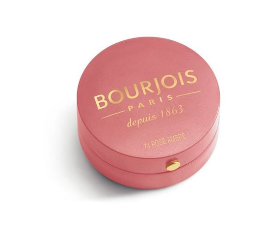 Bourjois Pastel Joues róż do policzków 74 Rose Ambre 2.5 g