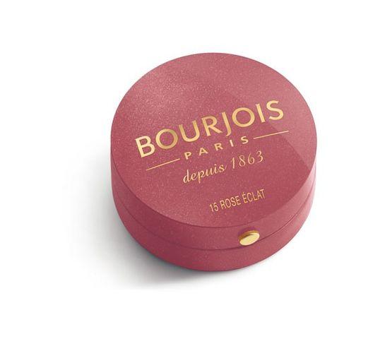 Bourjois Róż do policzków Pastel Joues 15 Rose Eclat 2.5 g