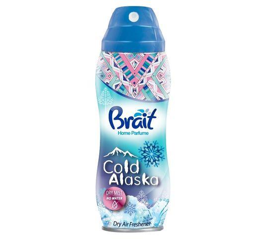 Brait Dry Air Freshener Suchy odświeżacz powietrza Cold Alaska 300 ml