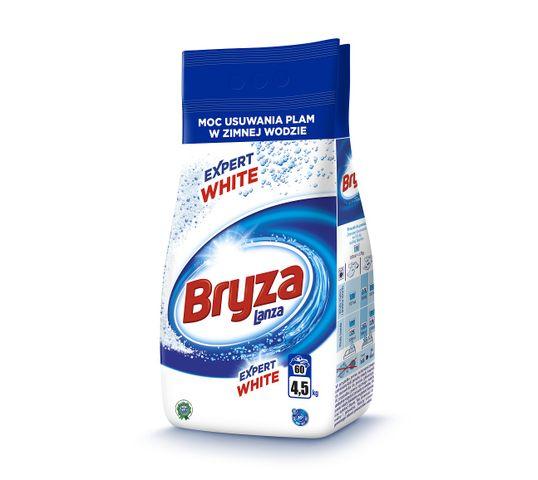 Bryza Lanza Expert White proszek do prania do bieli 4,5kg