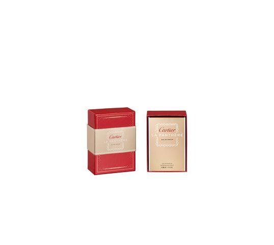 Cartier La Panthere Limited Edition Red Box woda perfumowana spray 75ml