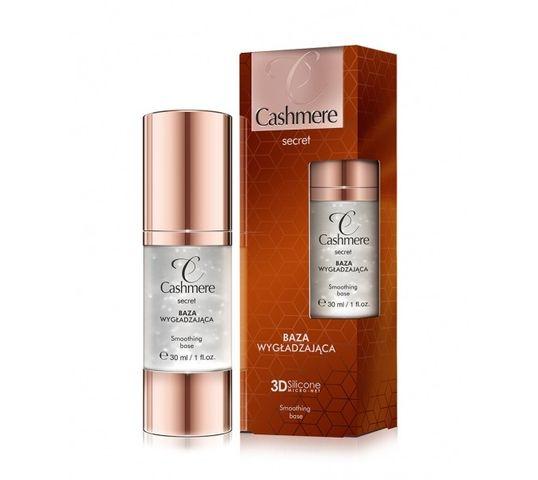 Cashmere Secret baza po makijaż wygładzająca 30 ml