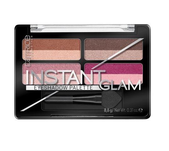 Catrice Instant Eyeshadow Palette Glam paleta cieni do powiek 010 It's A Match 8,8g