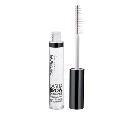 Catrice Lash Brow Designer Shaping And Conditioning Mascara Gel żel do brwi i rzęs 6ml