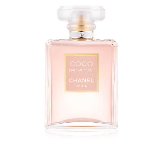 Chanel Coco Mademoiselle woda perfumowana spray 100 ml