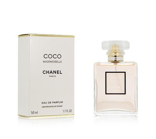 Chanel Coco Mademoiselle woda perfumowana spray 50ml
