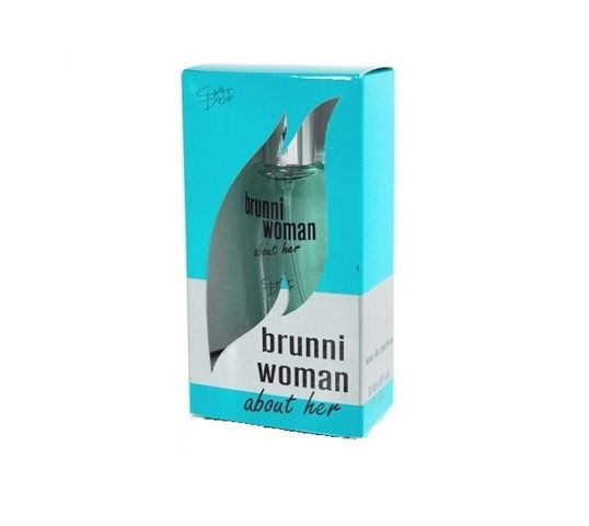 Chat D'or Brunni About Her Woman woda perfumowana spray 30ml