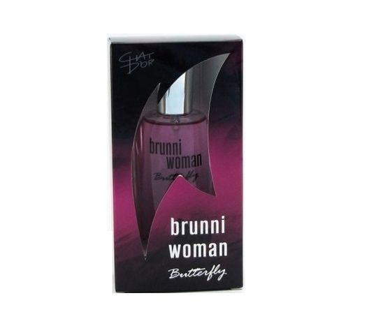 Chat D'or Brunni Butterfly Woman woda perfumowana spray 30ml