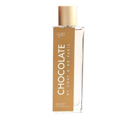 Chat D'or Chocolate woda perfumowana spray 30ml