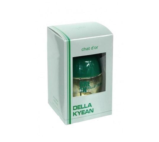 Chat D'or Della Kyean Green woda perfumowana spray 100ml