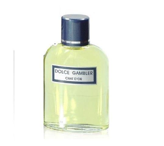 Chat D'or Gambler woda toaletowa spray 100ml