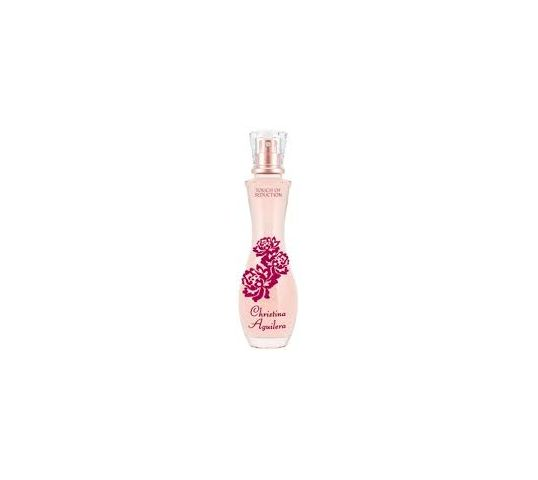 Christina Aguilera Touch of Seduction woda perfumowana spray 60ml