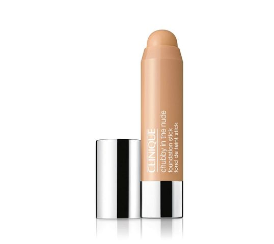 Clinique Chubby in the Nude Foundation Stick podkład w kredce Neutral 6g
