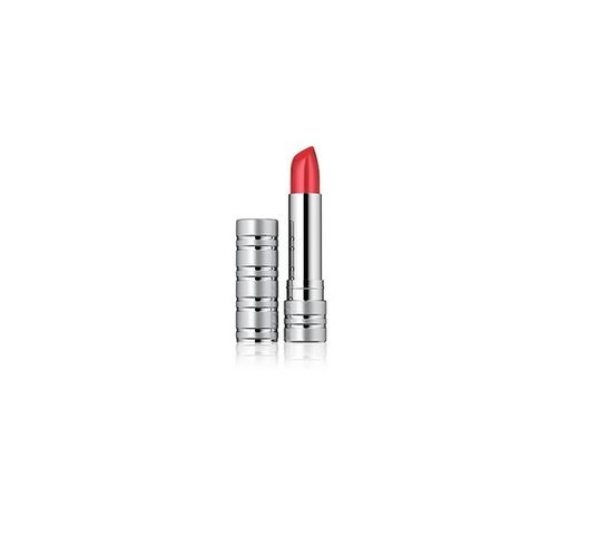 Clinique Hight Impact Lip Colour Rouge Impact pomadka do ust 11 Peach Pop SPF15 3,5g