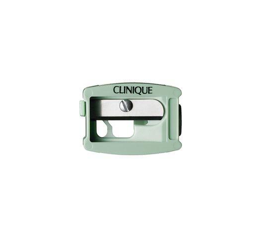 Clinique Lip & Eye Pencil Sharpener - temperówka do kredek i konturówek (1 szt.)