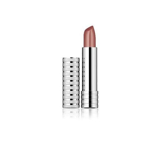 Clinique Long Last Lipstick trwała pomadka nr 12 Blushing Nude 4g