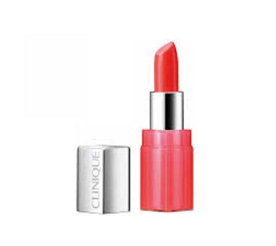 Clinique Pop Glaze Sheer Lip Colour Primer pomadka do ust z bazą 02 Melon Drop Pop 3,9g