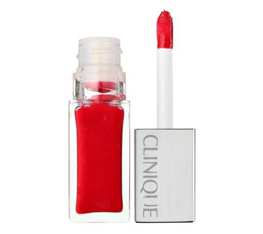 Clinique Pop Lacquer Lip Colour Primer pomadka do ust Lava Pop 6ml