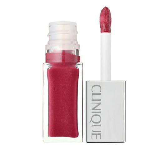Clinique Pop Lacquer Lip Colour Primer pomadka do ust Love Pop 6ml