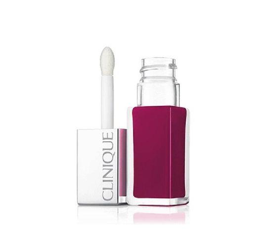Clinique Pop Lacquer Lip Colour Primer pomadka do ust Peace Pop 6ml