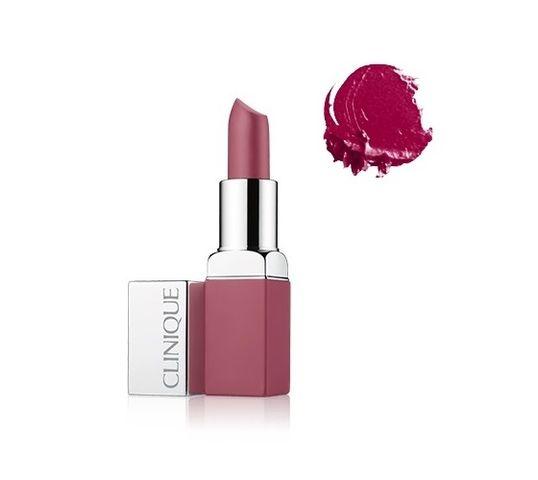 Clinique Pop Matte Lip Colour Primer pomadka do ust z bazą 02 Icon Pop 3,9g