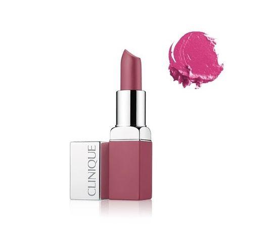 Clinique Pop Matte Lip Colour Primer pomadka do ust z bazą 04 Mod Pop 3,9g