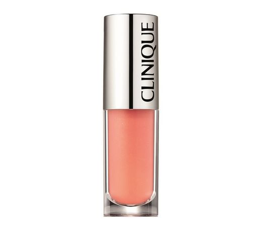 Clinique Pop Splash Lip Gloss & Hydration nawilżająca pomadka do ust w płynie 11 Air Kiss 4,3ml